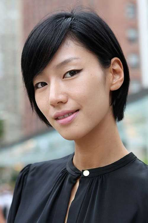 chinese hair cut style best 25 bob hairstyles ideas on 2740 | e21aeeed25de8951b40e21ed25b0a344 korean hairstyles hairstyles haircuts