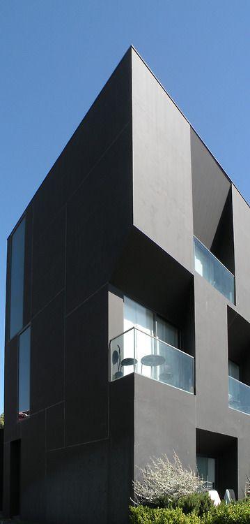 Hotel 'Caminhos de Santiago' - Portugal   Aires Mateus Architects