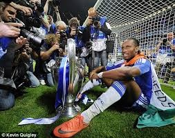 drogba chelsea champions league final -