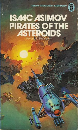 Science Fiction Cover Art