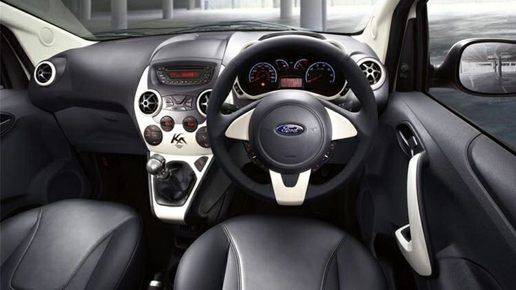 ford ka titanium interior s ford ka pinterest interiors cars and ford. Black Bedroom Furniture Sets. Home Design Ideas