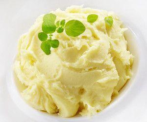 Mashed potato THERMOMIX - BigOven