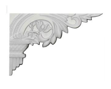 Ekena Millwork 10in. Stair Brackets buymbs.com