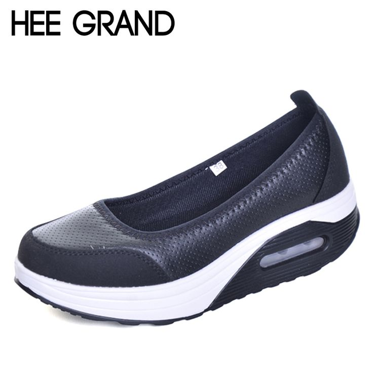 Comfortable Slip On Shoes For Plus Size Pregnant