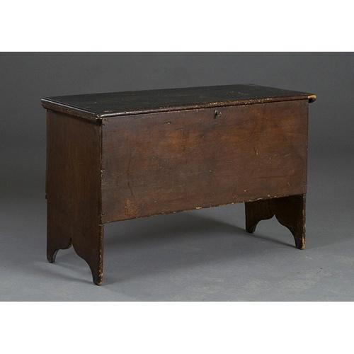 Antique Mormon Furniture
