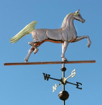50 best images about Horse Weather Vanes by West Coast ...