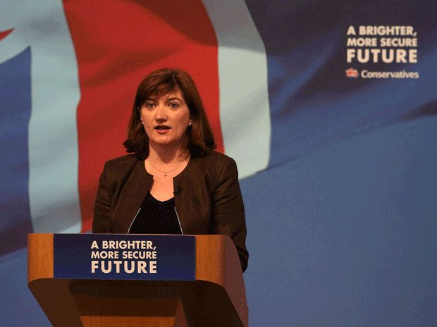 9.5.15 - Teachers are not happy Nicky Morgan has been reappointed Education Secretary - Education News - Education - The Independent