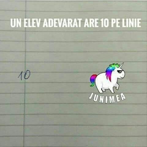 10 pe linie :))))