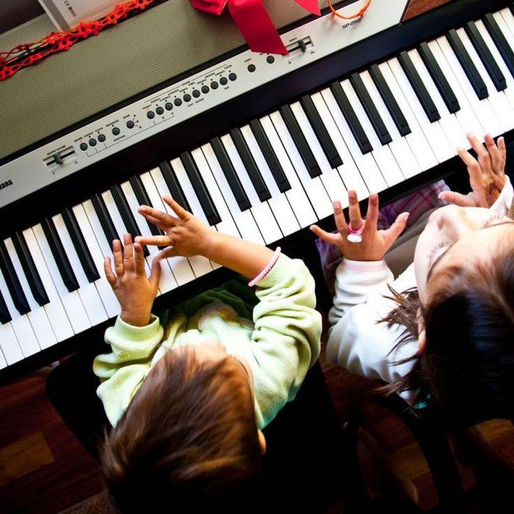 The Scientific Reasons We Should Teach Music to Kids in School