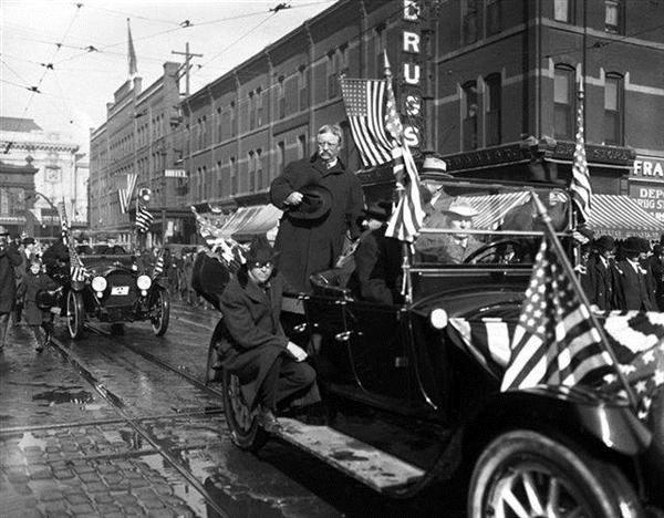 10 Major Accomplishments of Theodore Roosevelt