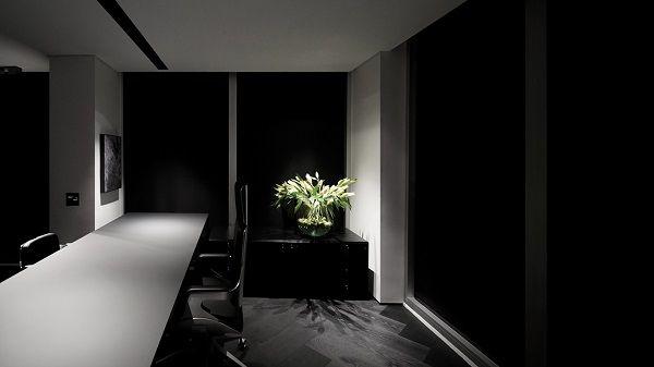 Apure Launches New MINUS Architectural LED Lighting Fixtures - LEDinside