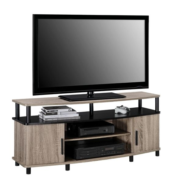 1000 ideas about 50 inch tv stand on pinterest 50 inch tvs tv stands and wood tv stands. Black Bedroom Furniture Sets. Home Design Ideas