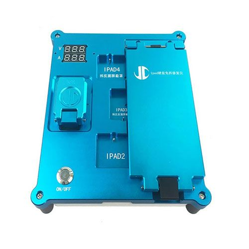 For iPad NAND Free Removed Programmer is 32bit Nand Flash tool  For