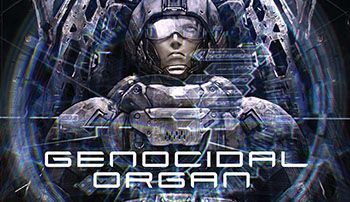 """Funimation to screen Project Itoh's """"Genocidal Organ"""" in select US theaters July 12-13 - http://ift.tt/2sLljcf"""