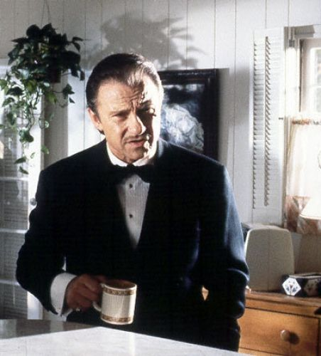 Mr Wolf, Pulp Fiction.  Every house should have one!