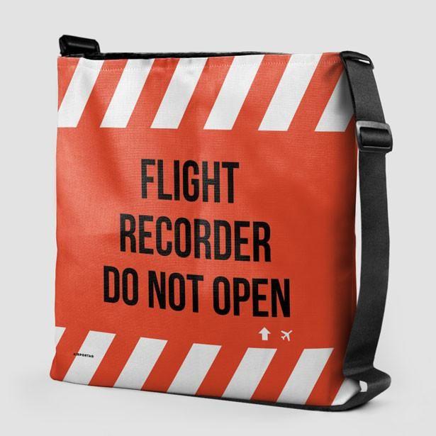 Flight Recorder - Tote Bag - airportag   - 2