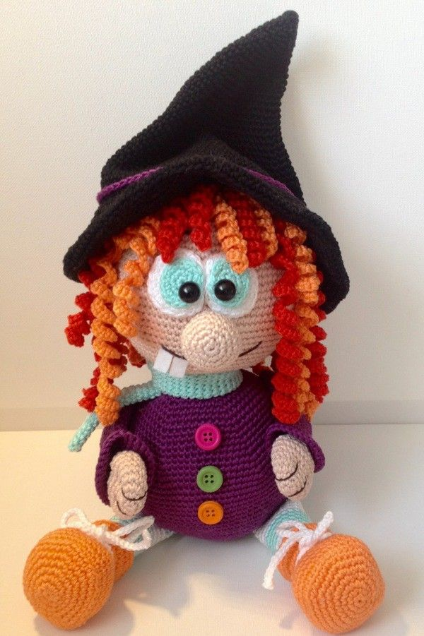 1129 best amigurumi images on Pinterest | Crochet animals, Crochet ...