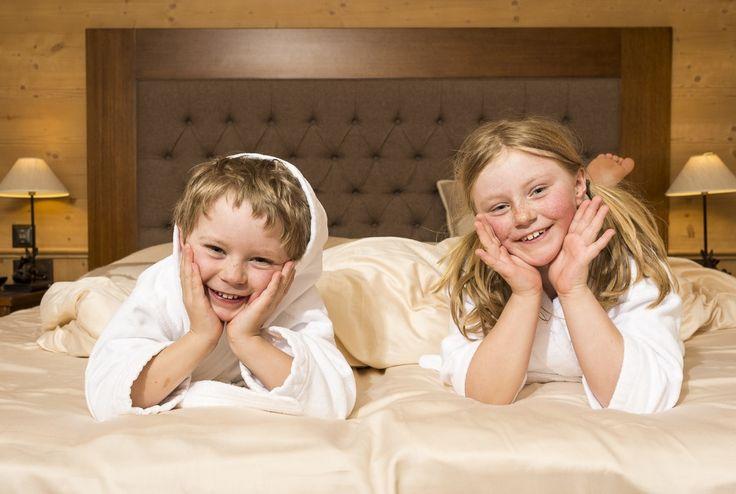 Partagez un moment au Spa en famille ! Des soins pour les enfants et adolescents à partir de 4 ans, avec la marque TOO FRUIT (de 4 à 12 ans) et LADY GREEN (de 12 à 25 ans).