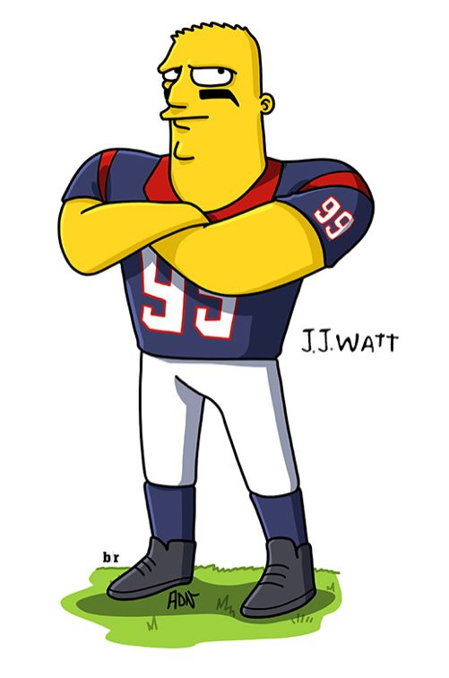 20 best Houston Texans images on Pinterest | James watt, Football ...