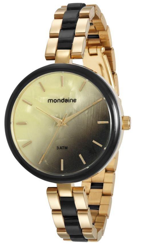 d06de436514 Relógio Mondaine Feminino 76681LPMVDE2