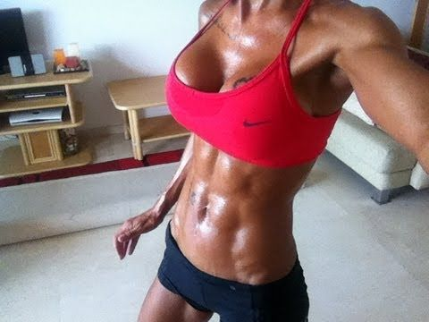 ▶ Blow Me Extreme Ab Workout - YouTube http://healthfitnessabs.com/free-ways-to-lose-weight-fast/