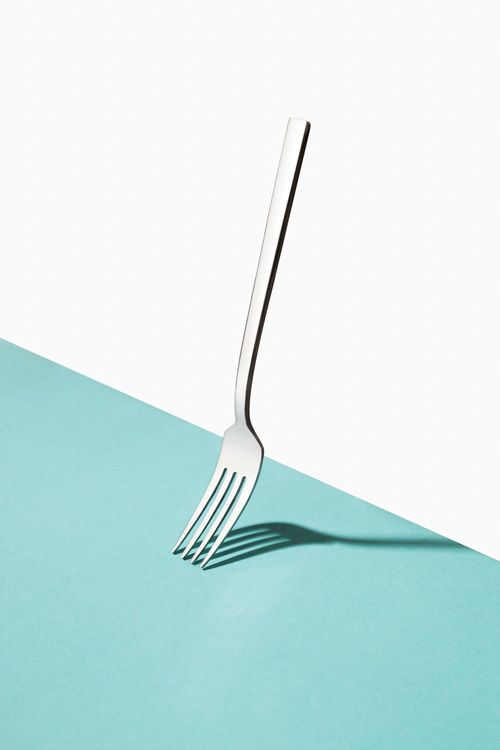 colorsporn:  Featuring the best visual artists around the web.Curated by FRANCESCA POZZI are you an artist or a  photographer? Write me, so I can reblog your artwork back! Please reblog with artist's credits. Fork still life  / Photographer Emelie Otterbeck based in Eskilstuna
