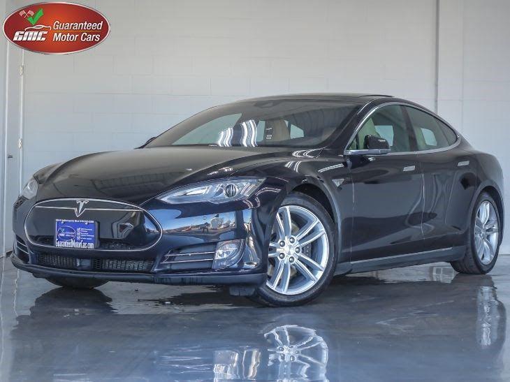 2016 Tesla Model S 90d Guaranteed Motor Cars Amazon Com 2015 Tesla S Reviews Images And Specs Vehicles 2016 Tesla Mode In 2020 Tesla Model X Tesla Model Suv Models