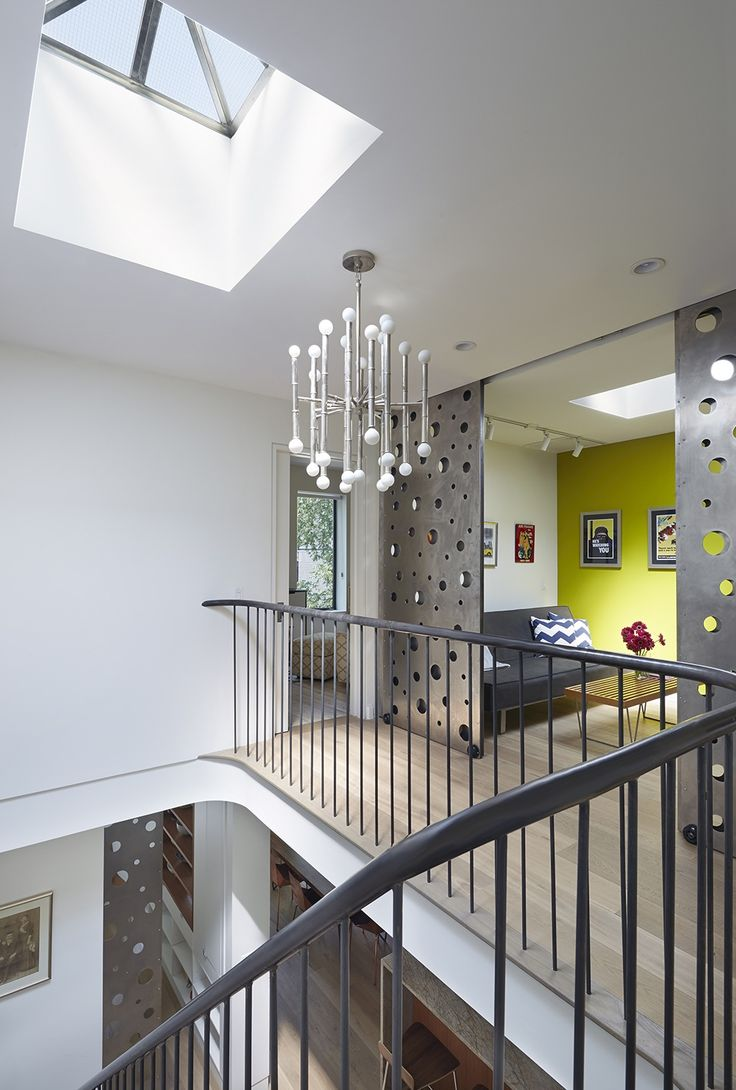Prospect Heights Brooklyn Townhouse Renovation