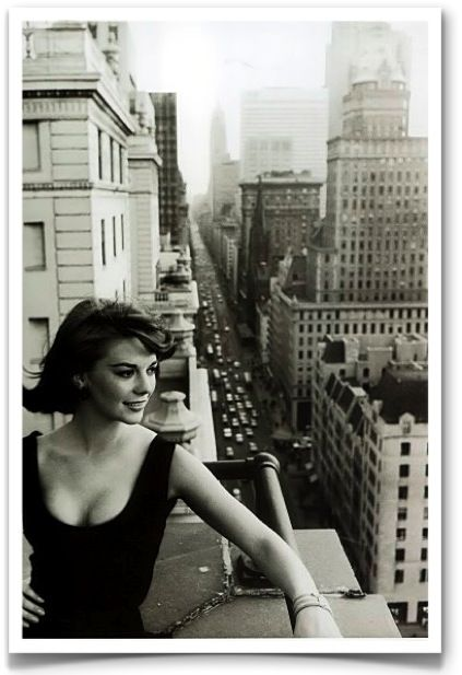 Natalie Wood: Celebrity, Williams Claxton, Style, Vintage, Natalie Woods, New York, Nataliewood, Photo, Newyork