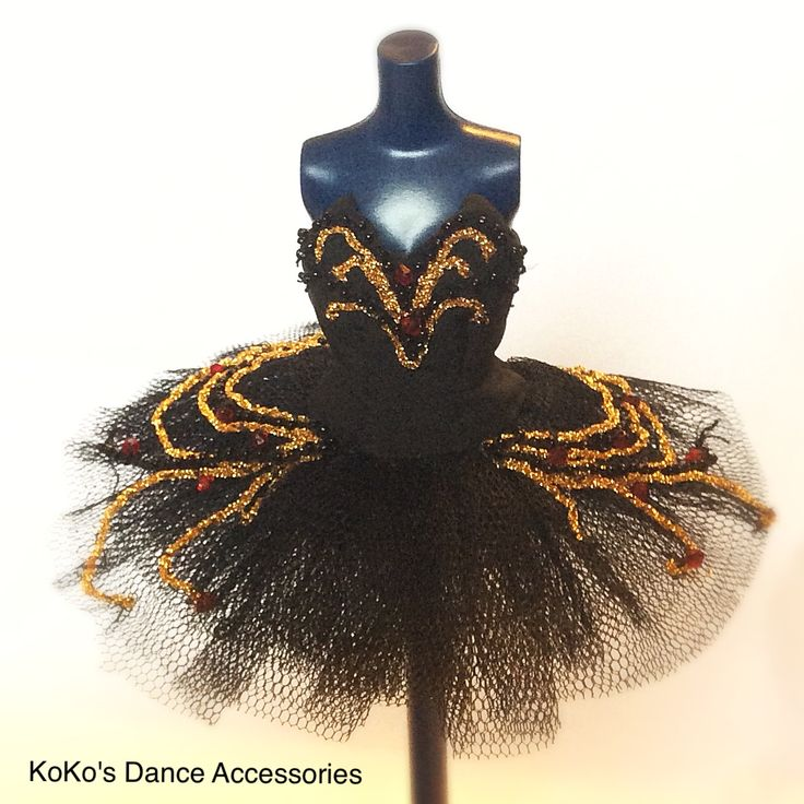 Who guessed it right? Black Swan miniature tutu this time! #minitutu #blacktutu #miniaturetutu #tutu #ballettutu #odiletutu #odile #blackswantutu #blackswan #swanlake #odilecostume #blackswancostume #ballet #balletinoxford #dolltutu #tutufordolls