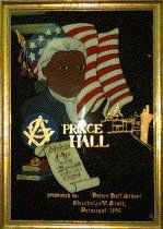 Who is Prince Hall? And other well known Prince Hall Masons