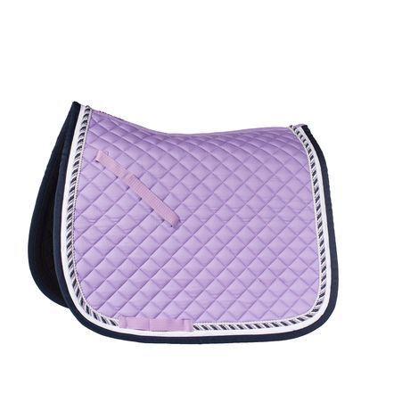 Horze Toulouse Dressage Saddle Pad | Horze Dressage saddle pads