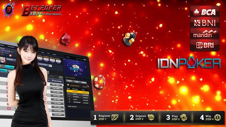 Depo Bank MandiriQQ Online IDN Poker APK di 2020