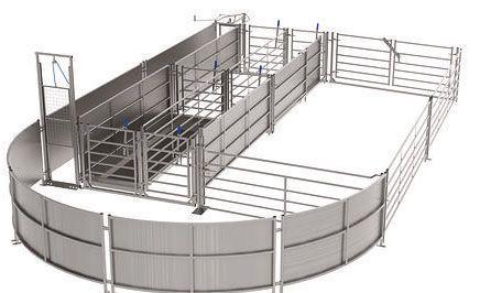 sheep handling system designs - Google Search