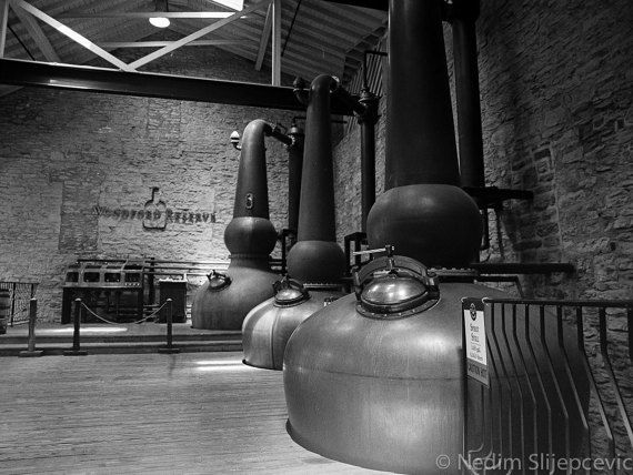 Woodford Reserve Copper Still Pot Bourbon by NedimPhotography