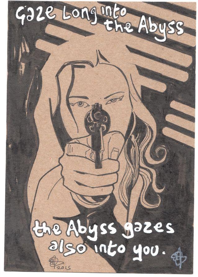 Sinners III Supernatural/Horror Comic - Night at the Motel by Simon Birks — Kickstarter