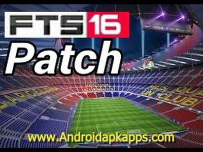 fts 16 patch