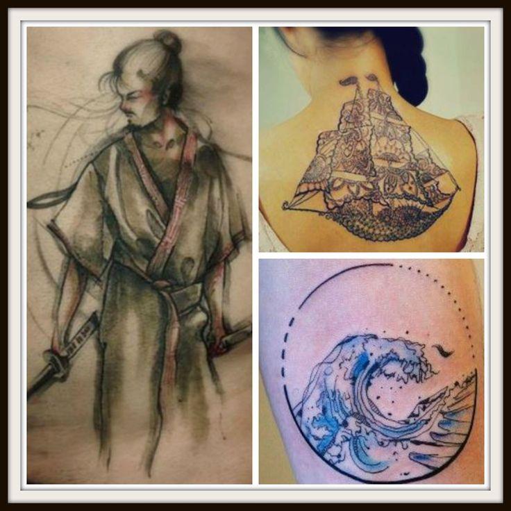 Se state pensando di farvi un tatuaggio con il significato di forza di volontà e di determinazione, ecco diverse idee rappresentate in ben 20 foto da cui t