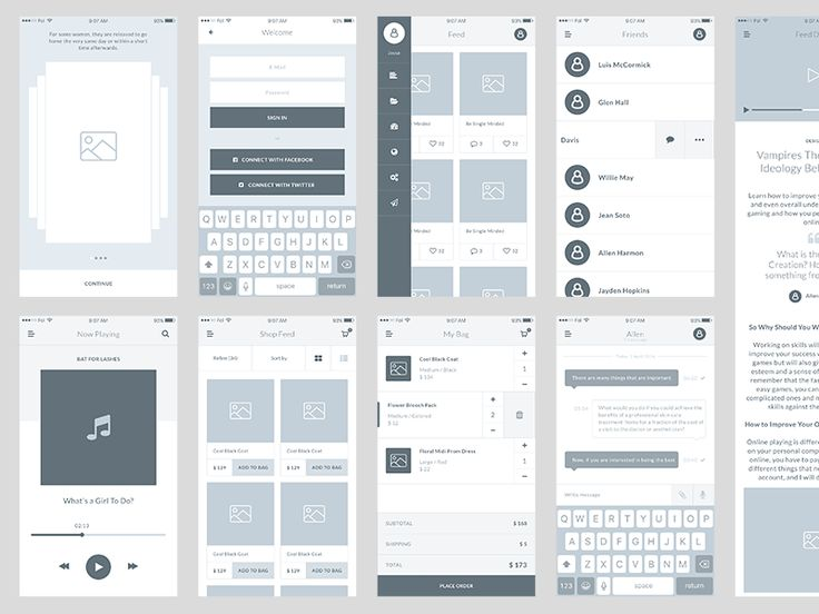 27 best wireframes images on Pinterest Mockup, Wireframe and - copy software architecture blueprint template