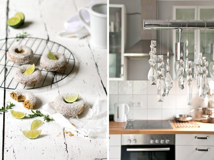 Stunning Ikea Faktum K che Vorher Nachher Zur Feier des Tages gibt es Kokos