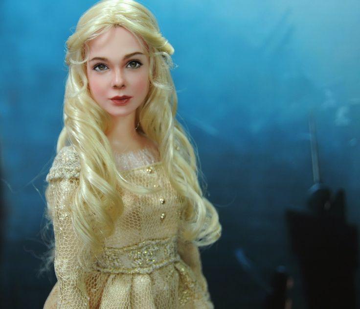 Elle Fanning Aurora Costume The 37 best images abo...