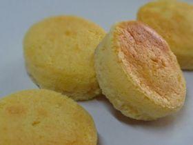 「バナナチーズケーキ」クルリン | お菓子・パンのレシピや作り方【corecle*コレクル】