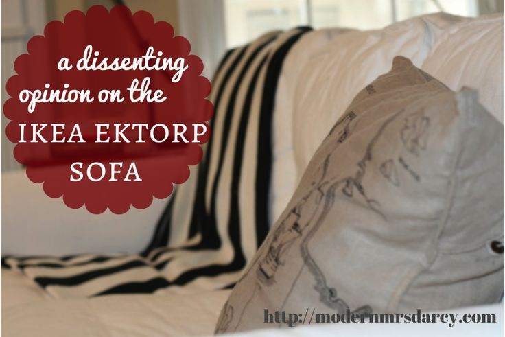 A Dissenting Opinion On The Ikea Ektorp Sofa Classic Ikea Sofa And Ektorp Sofa
