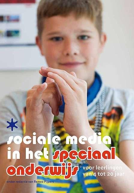 Sociale media in het speciaal onderwijs - gratis ebook!