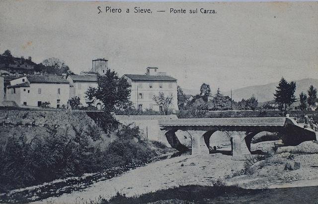 TOS035F San Piero a Sieve by IF.Antiken, via Flickr