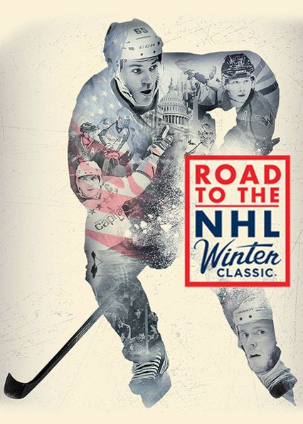 Road to the NHL Winter Classic -