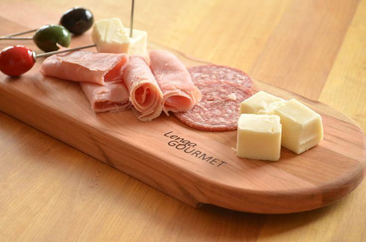 Tabla de queso. Ideal para aperitivos!