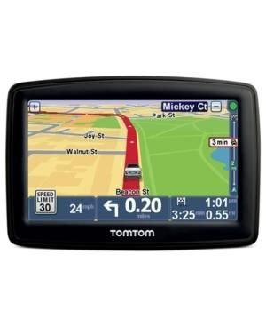 TomTom GPS, Start 45TM GPS Shoes MEN Basic navigation at its best. Travel with incredible ease using TomTom's newest Start GPS