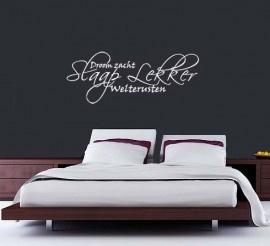 8 best muurstickers slaapkamer images on pinterest, Deco ideeën
