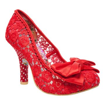1000  ideas about Red Bridal Shoes on Pinterest | Bridal Shoes ...